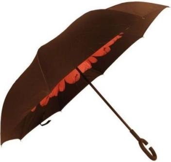 Soake Inside Out Inverted Umbrella Reverse Umbrella