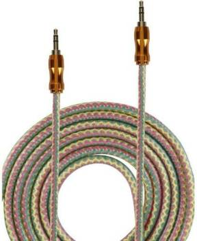 SACRO SUN_684Hh all android Smartphone AUX Cable - SACRO