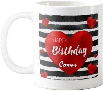 Gns Comar Happy Birthday Romantic Love Quotes 66 Ceramic Coffee Mug Price In India Buy Gns Comar Happy Birthday Romantic Love Quotes 66 Ceramic Coffee Mug Online At Flipkart Com