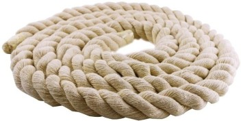 Soft Cotton Bondage Rope 5 metres 16ft