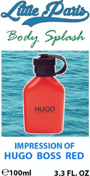 hugo boss red perfume price
