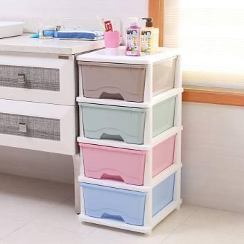 Flipkart SmartBuy Plastic Kitchen Cabinet