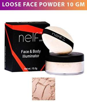 Nelf Nf 001 Face And Body Illuminator Morning Dew Compact Price In India Buy Nelf Nf 001 Face And Body Illuminator Morning Dew Compact Online In India Reviews Ratings Features Flipkart Com