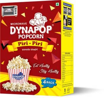 Dynapop Microwave Popcorn Piri