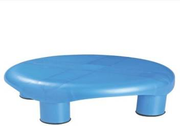 Jmj 00062 Plastic Stool Multicolour