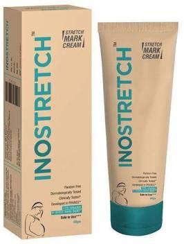 Inostretch Stretch Mark Cream Price In India Buy Inostretch