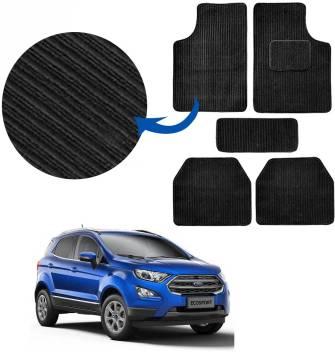 Kandid Fabric Standard Mat For Ford Ecosport Price In India Buy Kandid Fabric Standard Mat For Ford Ecosport Online At Flipkart Com