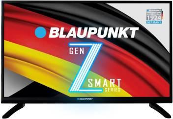 Blaupunkt GenZ Smart 80cm (32 inch) HD Ready LED Smart TV