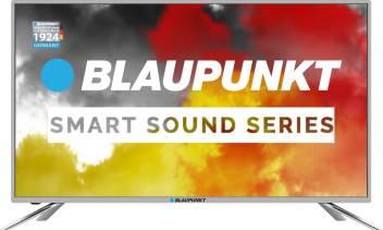Blaupunkt 80cm (32 inch) HD Ready LED Smart TV with External Soundbar
