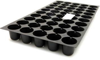 Mijha Seedling Nursery Pro Tray For Seedling Germination Pack Of 5 104 Cavities Plant Container Set Plant Container Set Price In India Buy Mijha Seedling Nursery Pro Tray For Seedling Germination