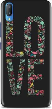 Flipkart SmartBuy Back Cover for Vivo Y11 Pro - Flipkart