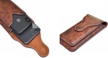 Realtech Pouch For Apple Iphone 11 Pro Max Realtech