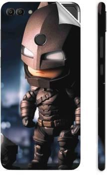 Snooky 1428L-SknHuwiY92018 Batboy Huawei Y9 2018 Mobile Skin