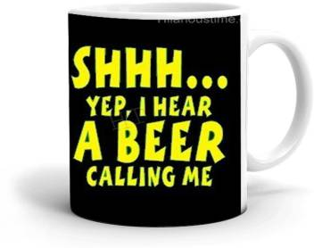 Jayaanu Yep,I Hear A Beer Calling Me Theme Model No-3387