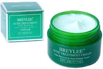 Breylee Acne Treatment Scar Spot Remover Face Cream Price In