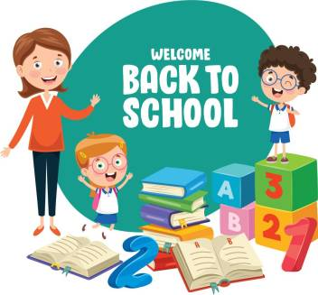 Welcome Back To School Poster For Kids Alphabest Posters Number Posters Kids Learning Chart Posters Kids Room Posters Size 12x18 Inch Paper Print Educational Posters In India Buy Art Film Design Movie Music Nature And Educational