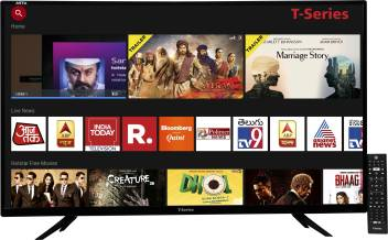 Best 32 inch led tv under