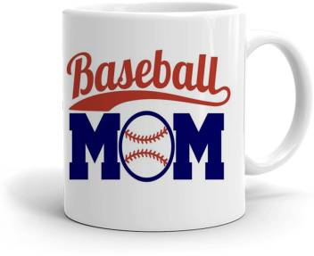 Kesri Gifts Baseball Mom Theme (Kg