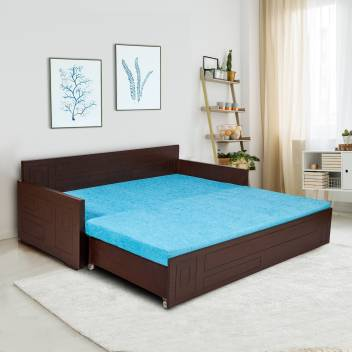 Off The Shelf Scb Eco R 1 Double Engineered Wood Sofa Bed