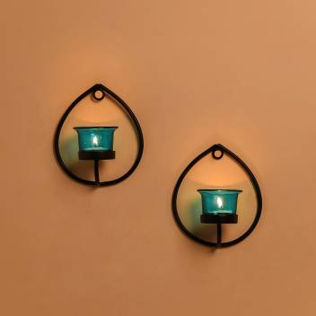 Decorative Wall Sconces Candle Holders from rukminim1.flixcart.com