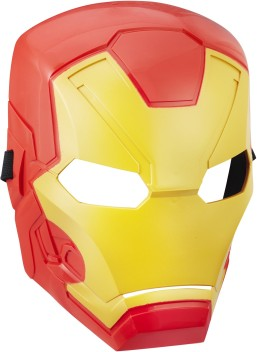 Brown One Size Disguise Marvel Iron Man 3 Tony Stark Facial Hair Costume Accessory