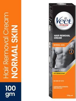 Veet Hair Removal Cream For Men Normal Skin Cream Price In