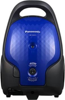Panasonic MC-CG371A145 Dry Vacuum Cleaner (Blue)