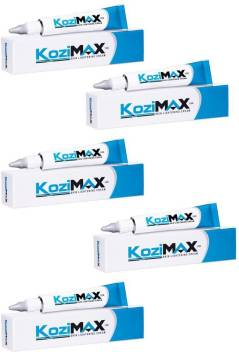 Kozimax Skin Lightening Cream 5 Price In India Buy Kozimax Skin Lightening Cream 5 Online In India Reviews Ratings Features Flipkart Com