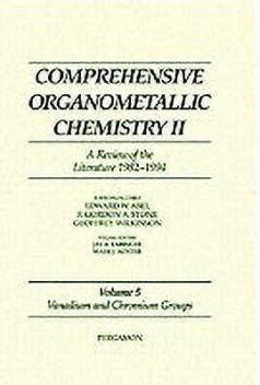 Comprehensive Organometallic Chemistry Ii Volume 5 Buy Comprehensive Organometallic Chemistry Ii Volume 5 By Unknown At Low Price In India Flipkart Com