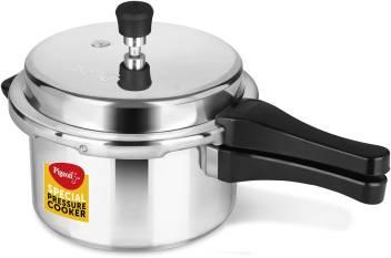 Pigeon Special 5 L Pressure Cooker Price in India - Buy Pigeon Special 5 L Pressure  Cooker online at Flipkart.com