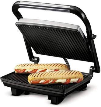 Nova 2 Slice Panini Grill Sandwich Press Grill Toast Price In India Buy Nova 2 Slice Panini Grill Sandwich Press Grill Toast Online At Flipkart Com