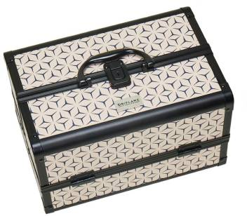 Oriflame Sweden Printed Beauty Case