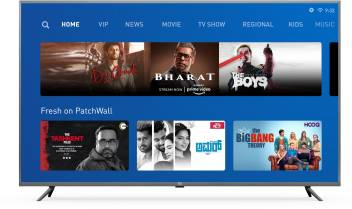 Image result for Mi tv 4X 65