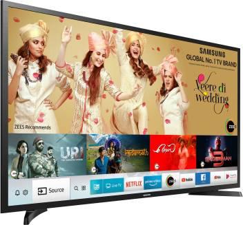 Samsung 7-in-1 80cm (32 inch) HD Ready LED Smart TV
