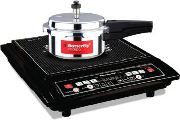 Erfly Platinum 1800w Induction