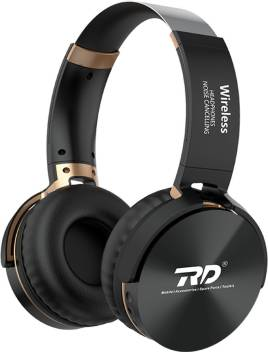 Rd Stereo Wireless Bluetooth Headphone With Mic Bluetooth Headset Price In India Buy Rd Stereo Wireless Bluetooth Headphone With Mic Bluetooth Headset Online Rd Flipkart Com