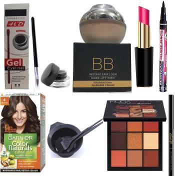 Garnier Mac Bridal Makeup Kit In