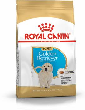 Royal Canin Golden Retriever Puppy 3 Kg Dry Young Dog Food Price
