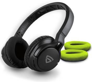 Raegr Airbeats 500 Wireless Headphones Bluetooth Headset Price In India Buy Raegr Airbeats 500 Wireless Headphones Bluetooth Headset Online Raegr Flipkart Com