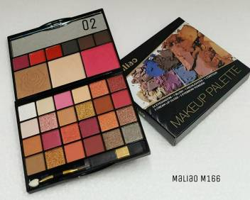 Maliao Makeup Palette In India