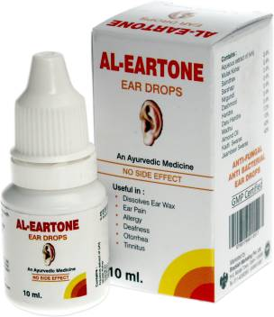 Al-Eartone Ear Drops Antiseptic Liquid Price in India - Buy Al-Eartone Ear  Drops Antiseptic Liquid online at Flipkart.com
