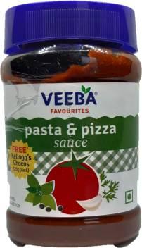Veeba Pasta Pizza Sauce Sauce Price In India Buy Veeba Pasta Pizza Sauce Sauce Online At Flipkart Com