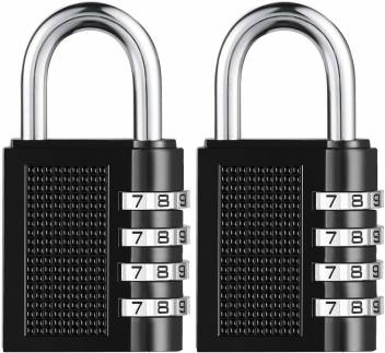 Combination Lock For Gym Locker Hasp