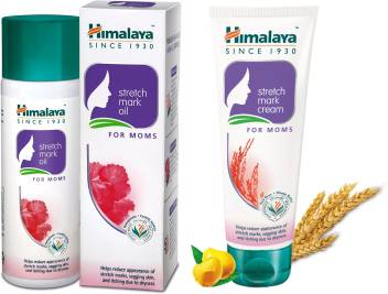 Himalaya Stretch Mark Cream Oil Price In India Buy Himalaya