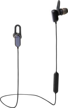 Mi Sports Basic Bluetooth Headset Price In India Buy Mi Sports Basic Bluetooth Headset Online Mi Flipkart Com