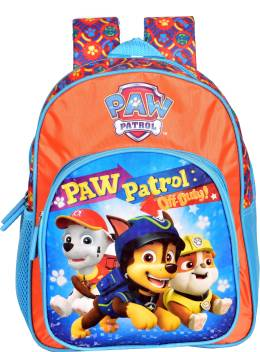 Flipkart Paw Patrol Kindergarten