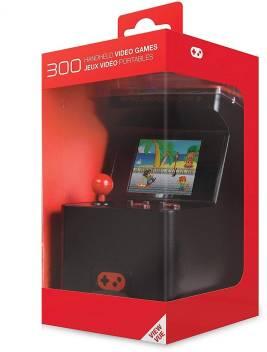 Webster Classic Video Game Retro Machine 300 Games Mini My Arcade