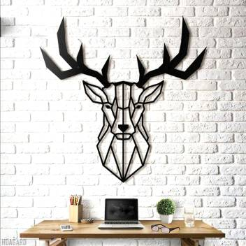 wall art in bedroom
