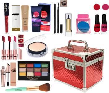 Volo Bridal Makeup Kit For Women P 10