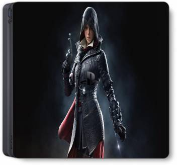 Gadgetswrap Ps4cs7049 Printed Evie Frye Assassins Creed